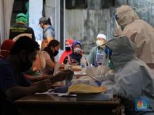 Tambah 4.032 Kasus Positif Covid, Jabar Kembali Cetak Rekor