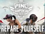 PINC2020 Digelar Bulan Ini, Panggilan ke Seluruh Player PUBGM