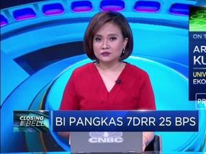 Ari Kuncoro: Penurunan BI7DRR Untuk Dorong Supply & Demand