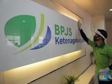 Jokowi Bentuk Pansel, Rombak Direksi BPJS Ketenagakerjaan