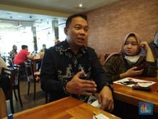 Kookmin Bank Lanjutkan Proses Suntikan Modal ke Bukopin