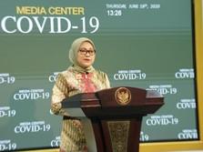 Pemerintah Antisipasi Penambahan Pengangguran Akibat Pandemi
