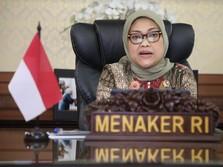 Lindungi ABK Indonesia, Menaker Akan Evaluasi Sejumlah Aturan