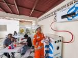 PGN Salurkan Gas Bumi ke 32 Pelanggan Industri Komersial Baru
