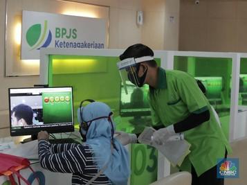 Simak! Membedah Kebijakan Investasi & Keuangan BP Jamsostek