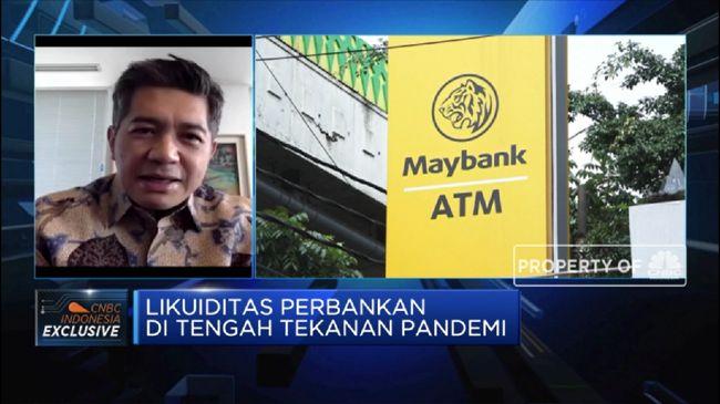 BNII Pandemi, Maybank Restrukturisasi Kredit Segmen Ritel & UMKM