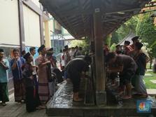 Pemerintah Gelontorkan Rp 2,5 T untuk Bantuan Pesantren