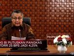 RDG Juni, BI Turunkan Suku Bunga Acuan 25bps Jadi 4,25%
