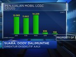 AAUI: Premi Asuransi Kendaraan Bermotor dI 2020 Turun -40%