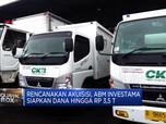 ABM Investama Siapkan Dana Rp 3,5 Triliun untuk Akuisisi