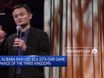 Alibaba Tantang Dominasi Tencent di Industri Game