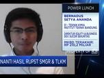 Analis: Investor Nantikan Besaran Dividen di RUPS SMGR & TLKM