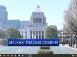 Aplikasi Lacak Corona Ala Jepang