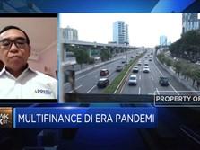 APPI: Pengurangan Pajak Kendaraan Dongkrak Bisnis Pembiayaan