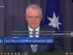 Australia Tuding China Sebagai Biang Keladi Serangan Siber