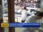 China Tawarkan Vaksin Uji Coba ke Pekerja Perusahaan Negara