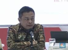 Bos Telkom Sebut IPO Mitratel Bakal Dilaksanakan 2021