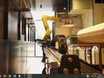 Imbas Corona, Arena Golf Hingga KFC Gunakan Robot