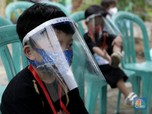 Bunda... 62% Anak Alami Kekerasan Verbal Selama PSBB