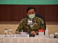 BPK Kebut Audit Investigasi Jiwasraya, Selesai Akhir Tahun