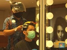 Kourtney Kardashians Sebut Masker Bikin Kanker, Ini Faktanya!