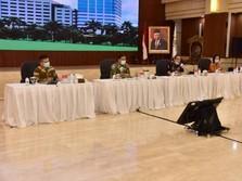 Dituding Tutupi Kasus Jiwasraya, BPK Siap Laporkan Bentjok