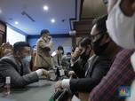 Mal Dibuka, Korea Memanas, & Ramainya Sidang KSP Indosurya