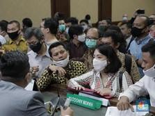 Derita Nasabah KSP Indosurya, dari Sakit hingga Bunuh Diri