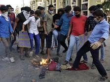 Awas Api Membara Lagi, India Sebut China Biang Masalah