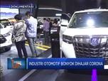 Otomotif Bonyok Dihajar Corona