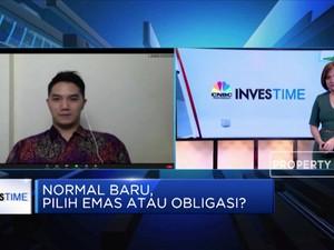 Pertimbangkan Hal Ini Jika Berinvestasi di Emas atau Obligasi