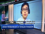 Restrukturisasi Kredit Kala Pandemi Gerus Profitabilitas Bank