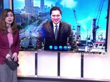Rombak Direksi BUMN, Erick Tohir Sering Diancam