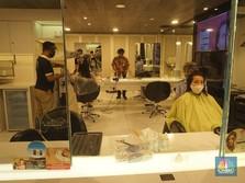 Duh! PSBB Transisi Jakarta & Jatim Bikin Kasus Corona Naik