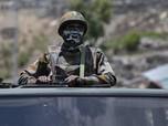 China Bebaskan 10 Tentara India, Akankah Konflik Mereda?