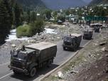 Tentara India Dilarang Pakai 89 Aplikasi, Zoom Hingga TikTok