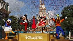 Lansia Tuntut Disney Karena Trauma Ganja