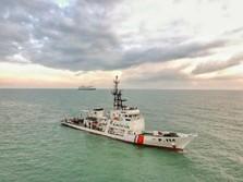 TSS 1 Juli, Kapal Lintas Selat Sunda & Lombok Tak Kena Biaya
