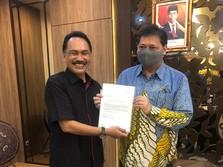 Rizal Mallarangeng Jadi Komisaris Telkom, Ini Penjelasan BUMN