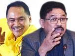Politisi di BUMN, Usai Zulfan Nasdem, Kini Rizal Mallarangeng