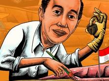 Hadiah Jokowi, 2 Tambang Raksasa Kembali ke RI