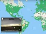 Ini Senjata Rahasia Facebook Libas Apple Maps & Google Maps
