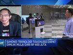 Akurasi & Keamanan Data,Hal Penting di Teknologi Cegah Corona