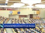 Amandemen Konstitusi Memungkinkan Putin Berkuasa Sampai 2036