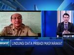 BSSN Imbau Masyarakat Untuk Laporkan Penjualan Data Digital