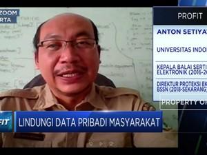 BSSN Pastikan Database Covid-19 RI Aman!