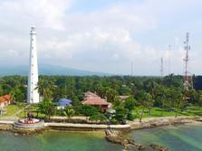 Ini Sistem Pelaporan di TSS Selat Sunda & Lombok Mulai 1 Juli