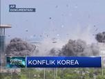 Korut Klaim Sebarkan 12 Juta Selebaran Propaganda Anti-Seoul