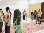 Moeldoko Angkat Lima Deputi di KSP, Siapa Saja?