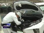 Mitsubishi Recall 139 Ribu Mobil  Xpander di Indonesia
